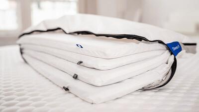 Pillow S8 TECH