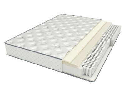 Premium mattress STEWART