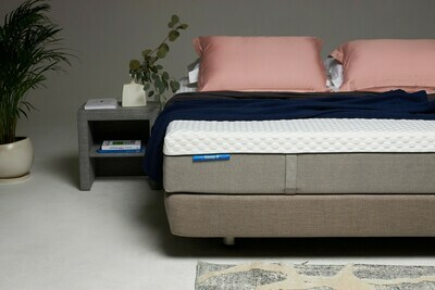 Orthopaedic Memory Foam Mattress TECH
