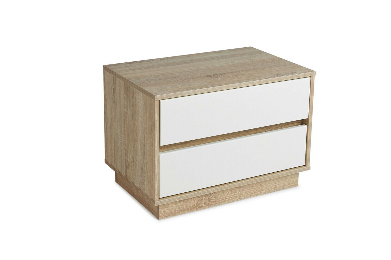 Cristi - Bedside Storage Table