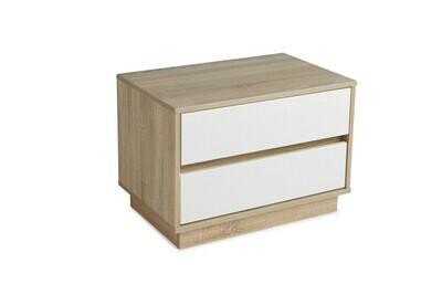 Cristy - Bedside Storage Table