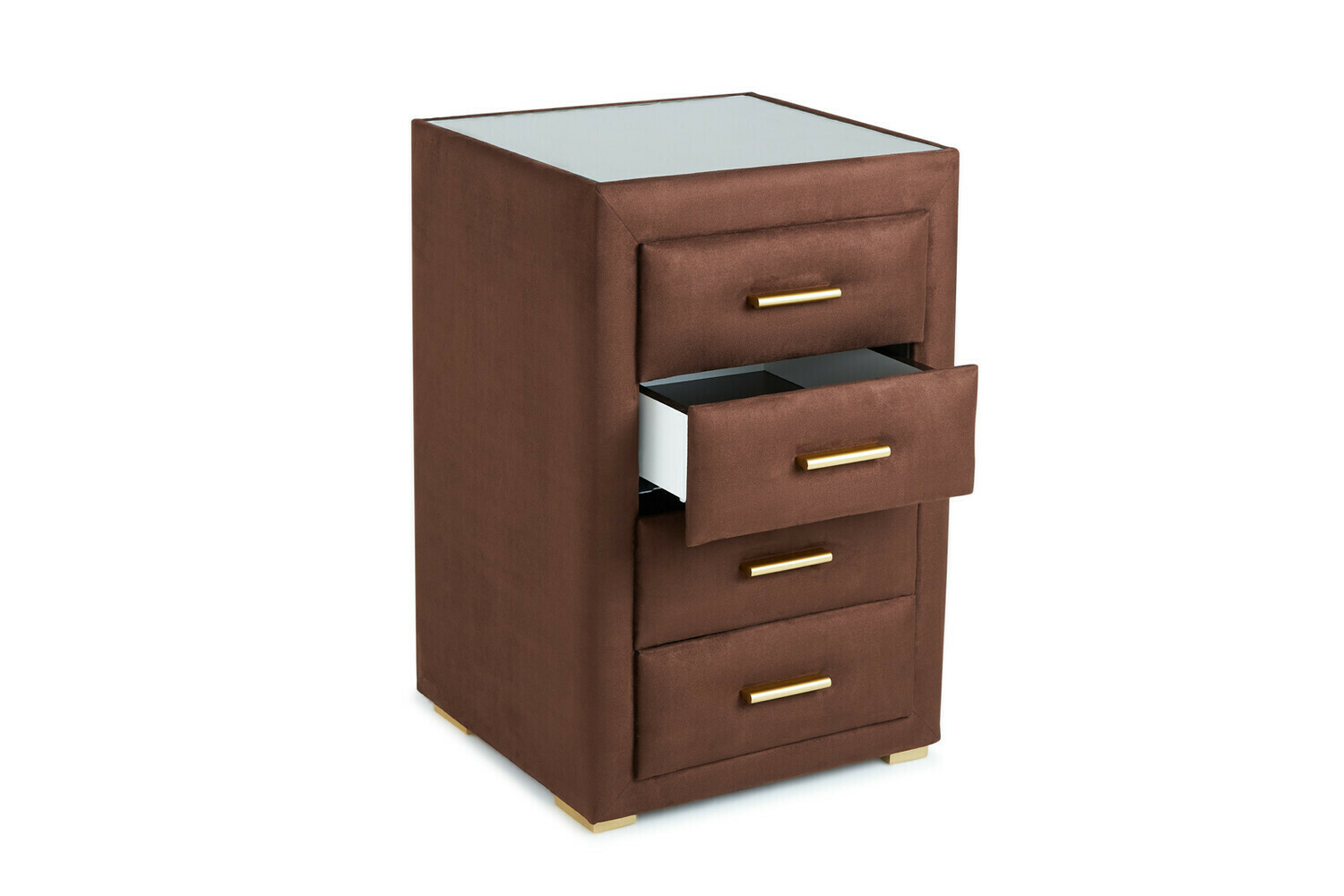 Richmond - Classical Bedside Table