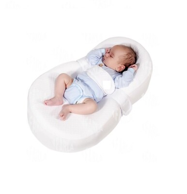 Bassinet pillow Askona