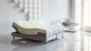 "Smart bed ""Ergomotion 633"""