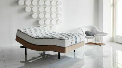 Smart bed Ergomotion 450