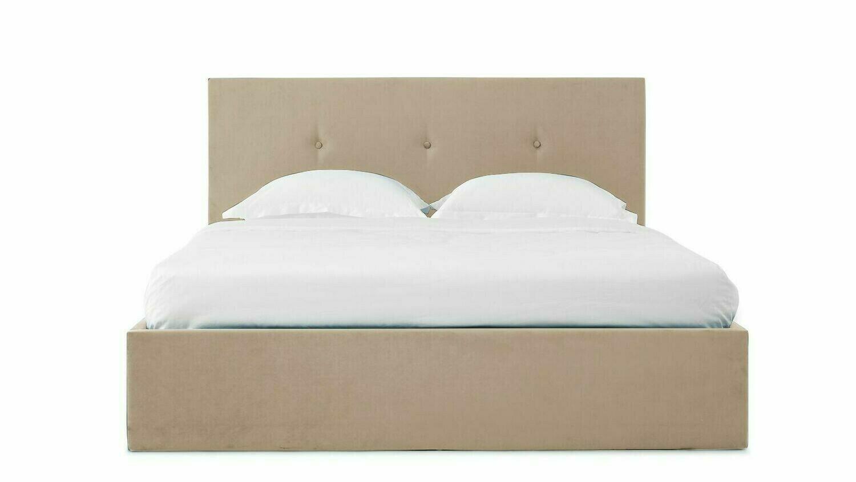 Bed MAYA
