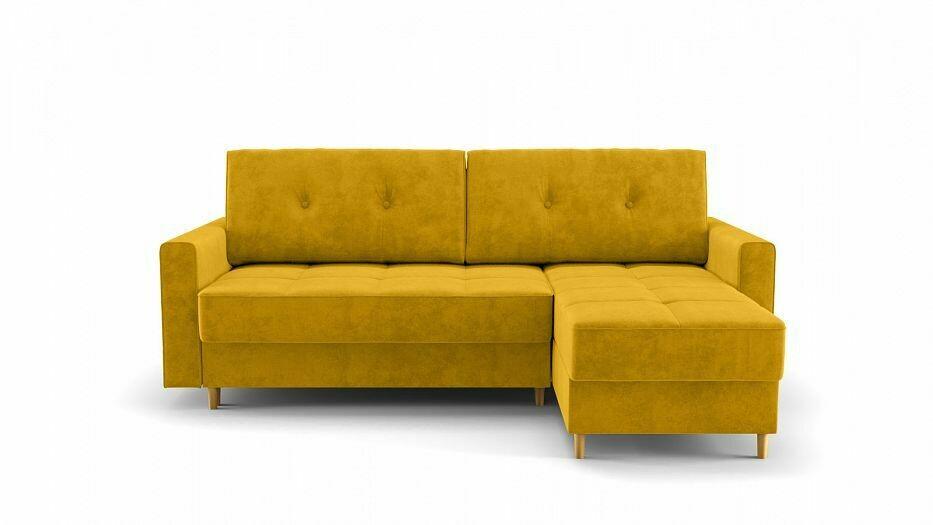 """Corner sofa """"AMANI"""""""