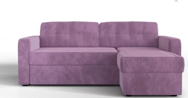 "Corner sofa ""LOKO"""