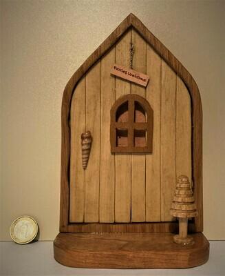 Haardwood Fairy Door