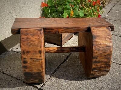 One person Garden Seat/ Bench