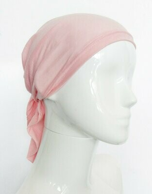 Banded Oncology Wrap-Pink