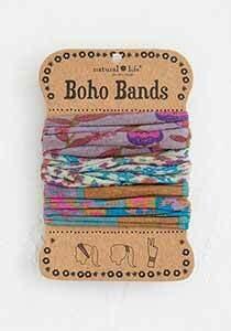 Natural Life Thin Boho Bands