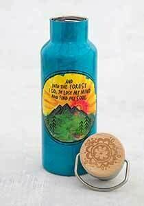 Natural Life Traveler Bottle