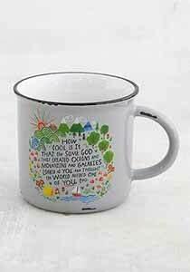 Natural Life How cool Mug