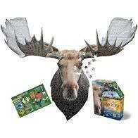 I am Moose puzzle