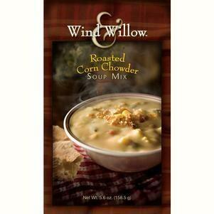 Wind & Willow Corn Chowder Soup Mix