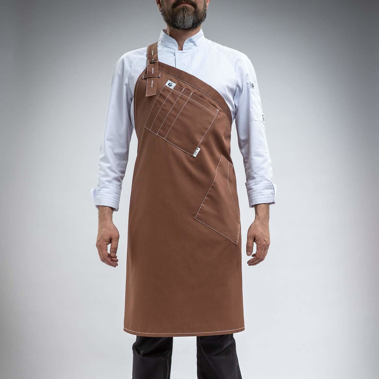 F02COFFEE - APRON