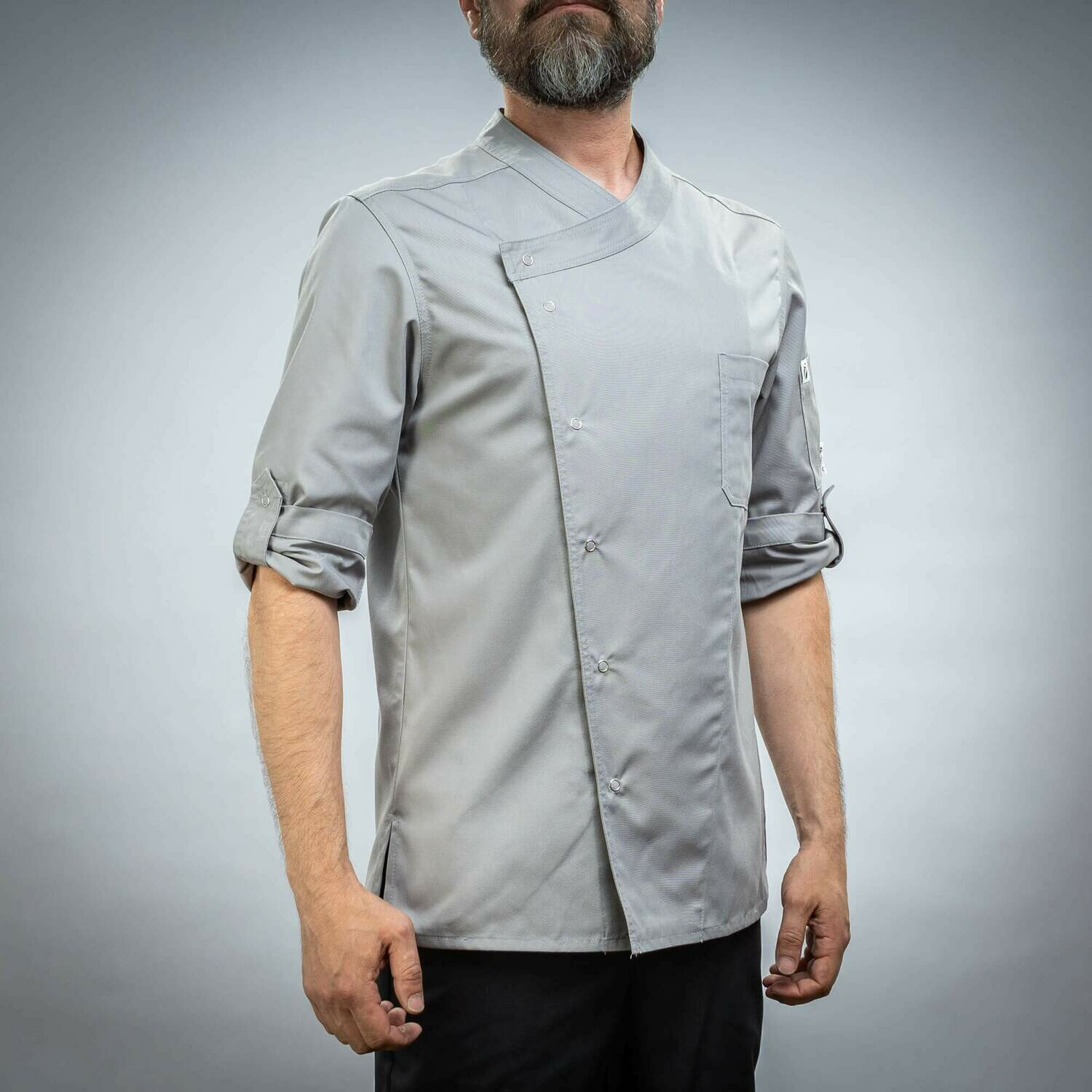 147GR - CHEF'S JACKET