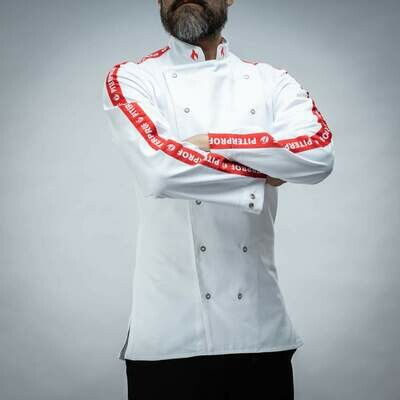 270AWAR - MEN'S CHEF JACKET