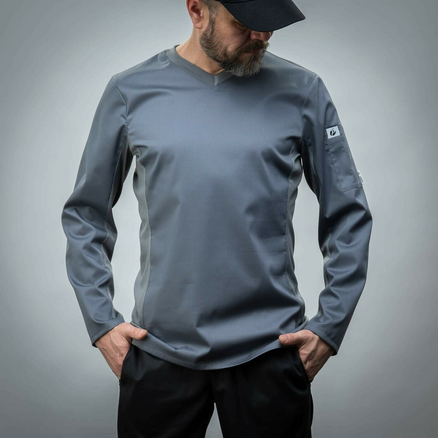 390GN - CHEF'S T-SHORT