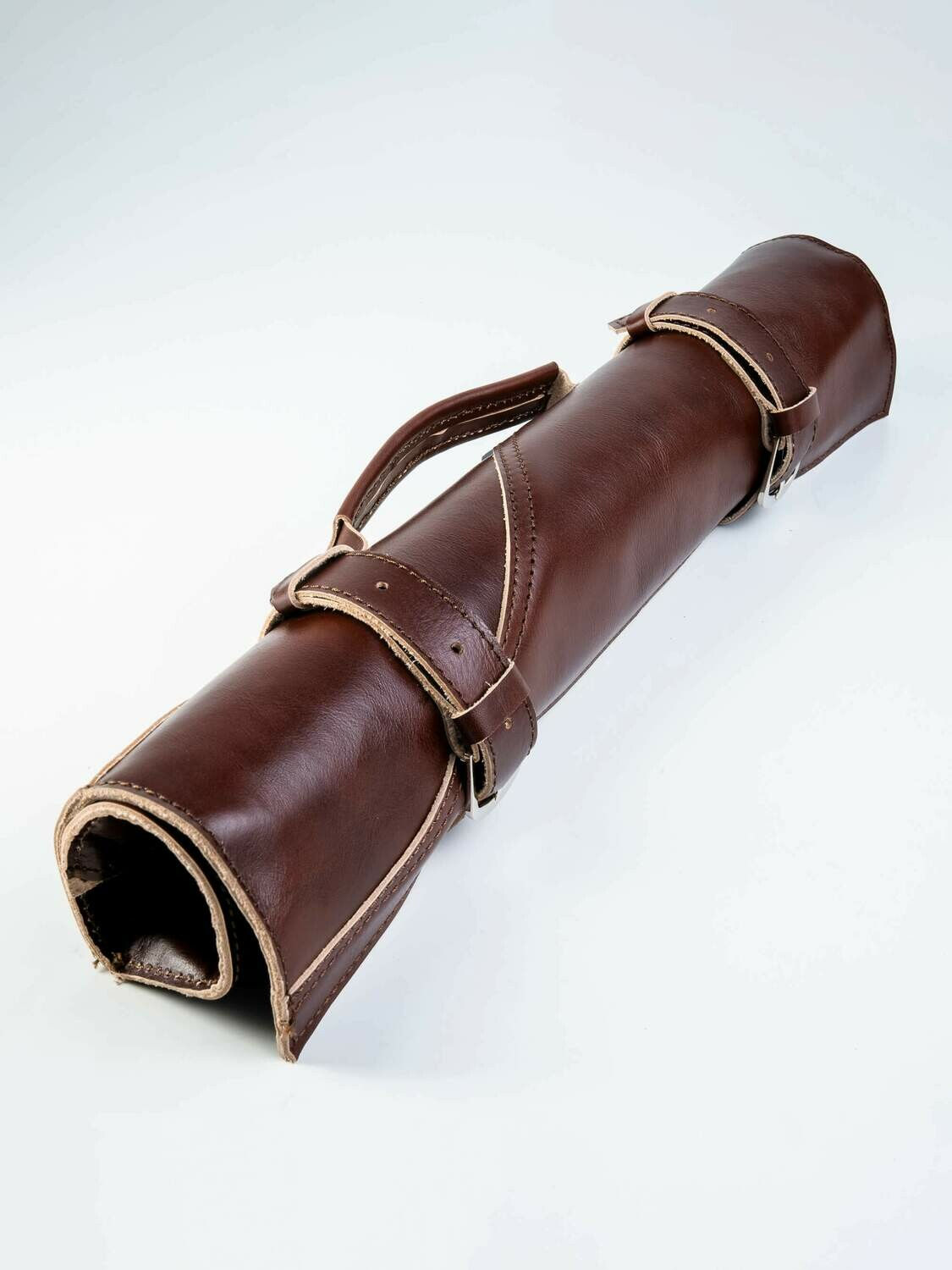 ROLL-LR340 - LEATHER BAG SCREW FOR KNIVES