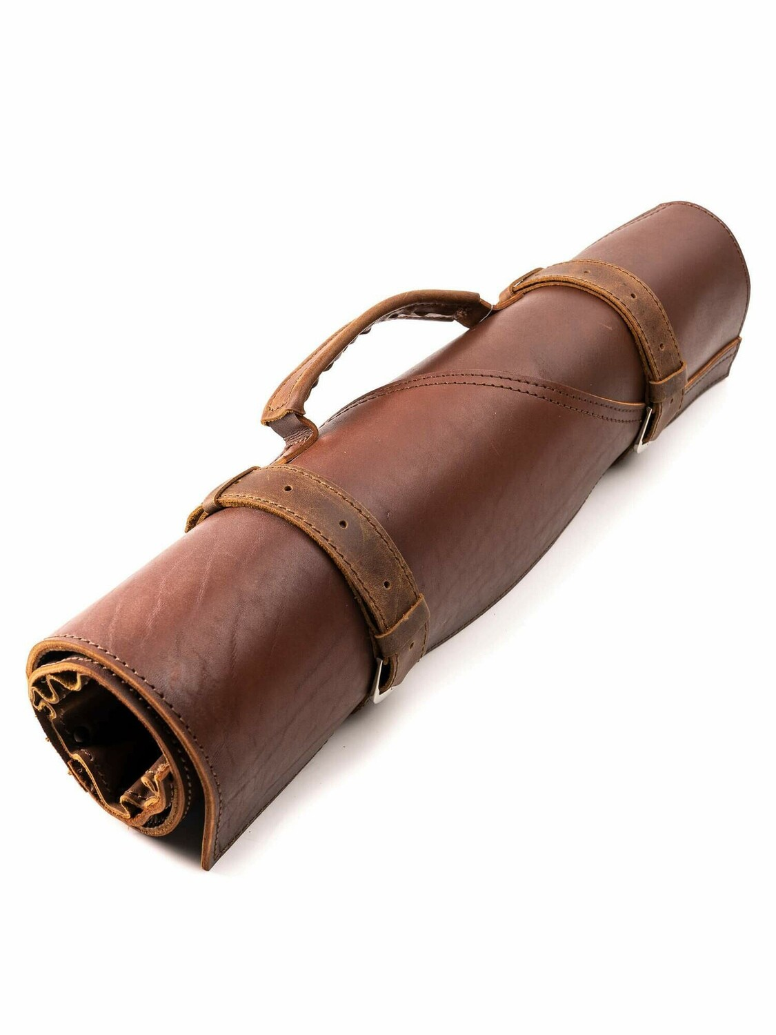ROLL-LR545 - LEATHER BAG SCREW FOR KNIVES