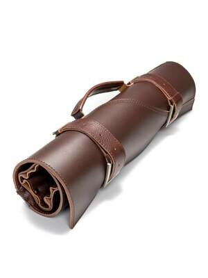 ROLL-LR548 - LEATHER BAG SCREW FOR KNIVES