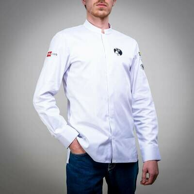 335PIR - CHEF'S JACKET