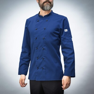 310DBL - CHEF'S JACKET