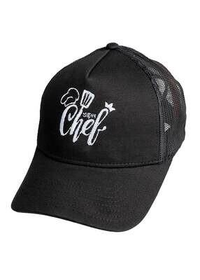 G76B - CHEF CAP