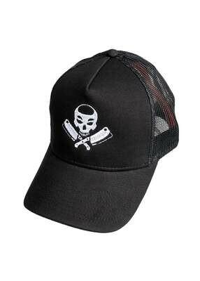 G77B - CHEF CAP