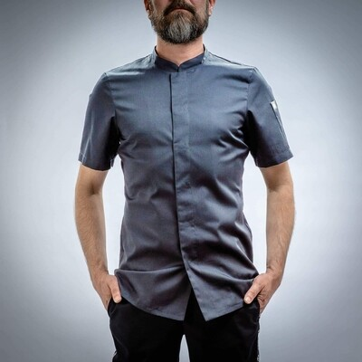315GNS - CHEF'S JACKET