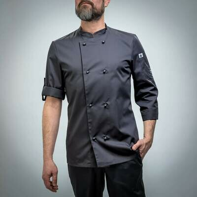 301GN - CHEF'S JACKET