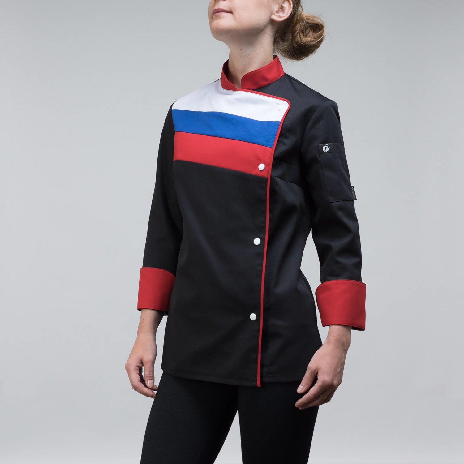 590RB - CHEF'S JACKET