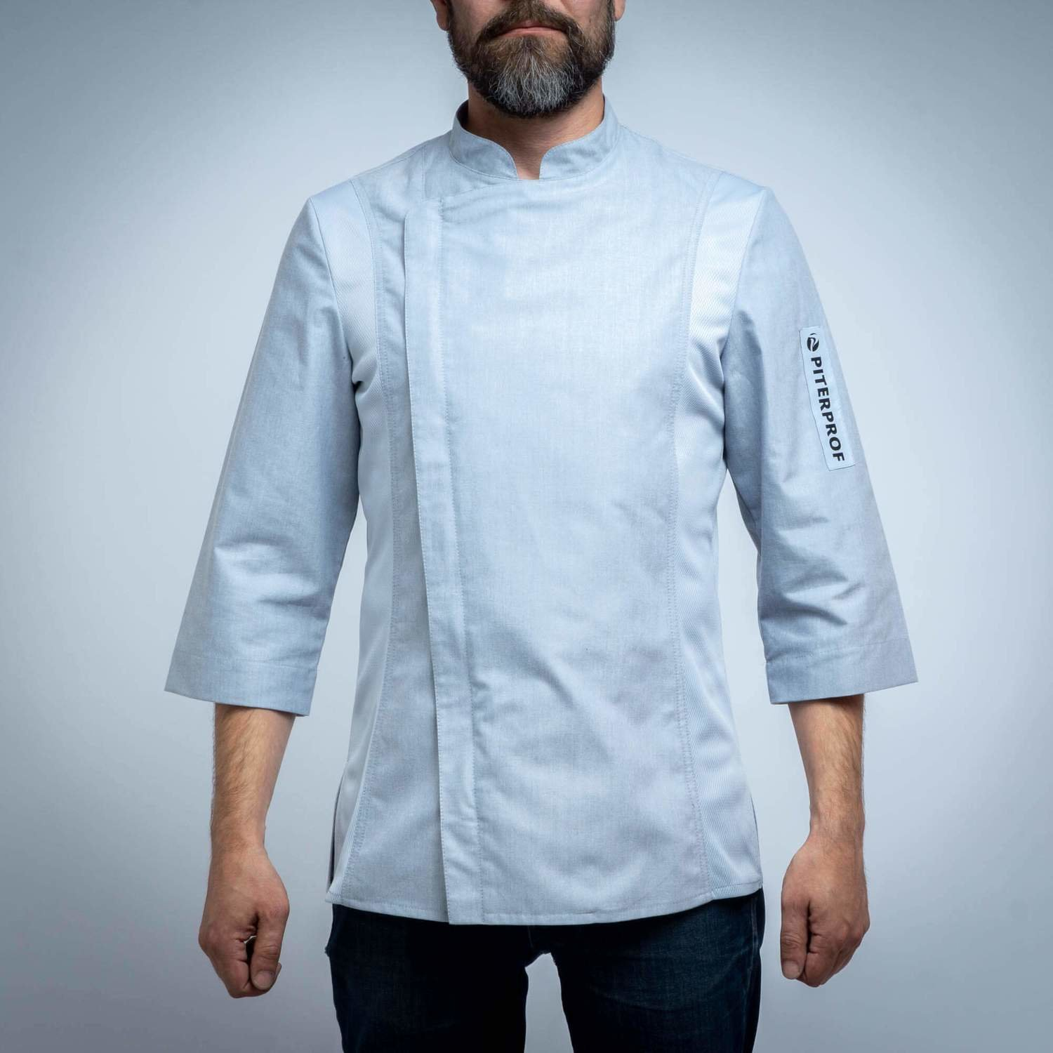230GN - CHEF'S JACKET