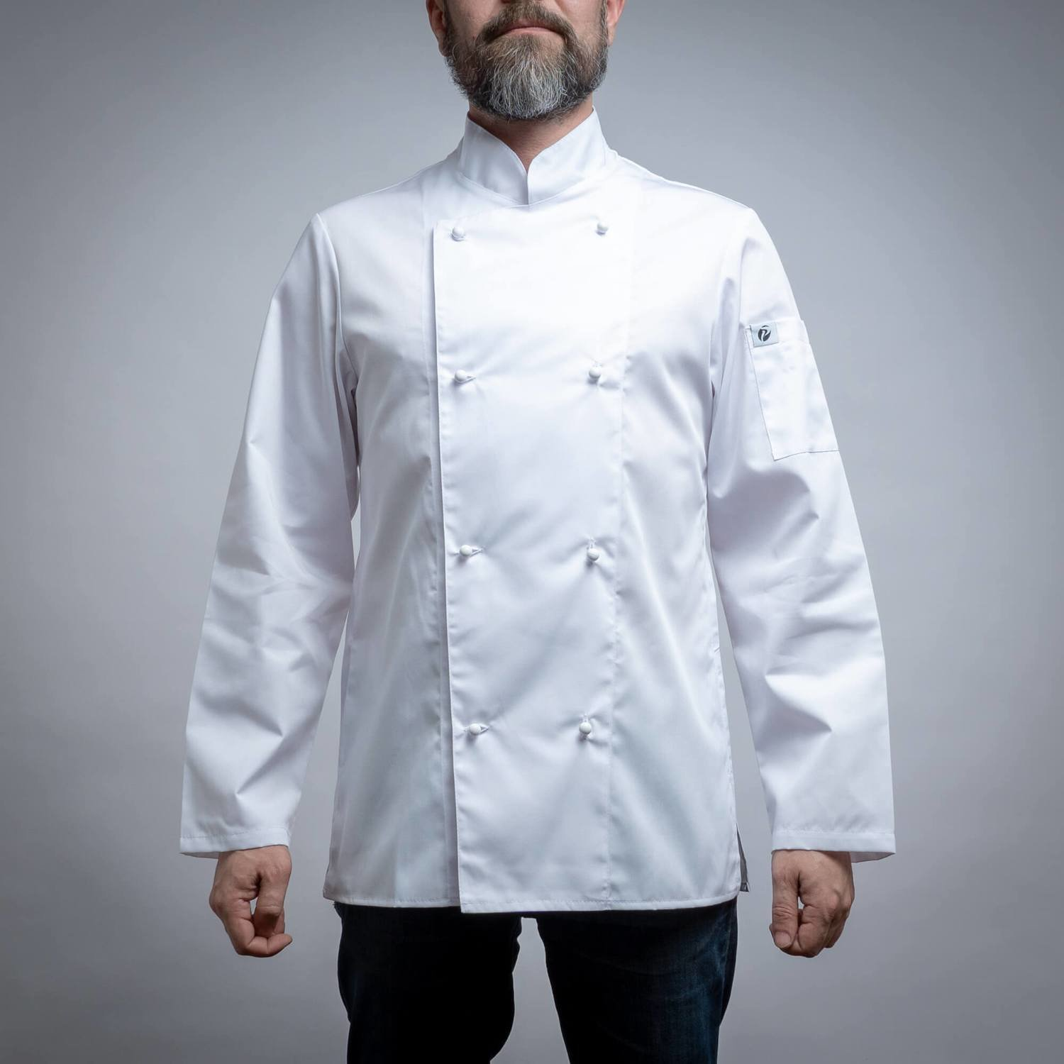 101OVERSIZE.W - MENS CHEF JACKET