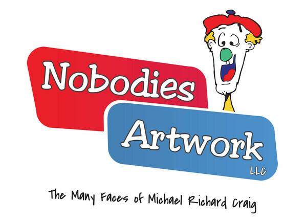 Nobodiesartwork