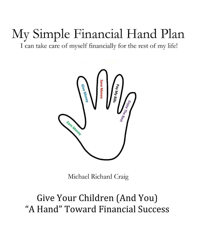 Silly Faces Financial Hand Plan E-Flip Book