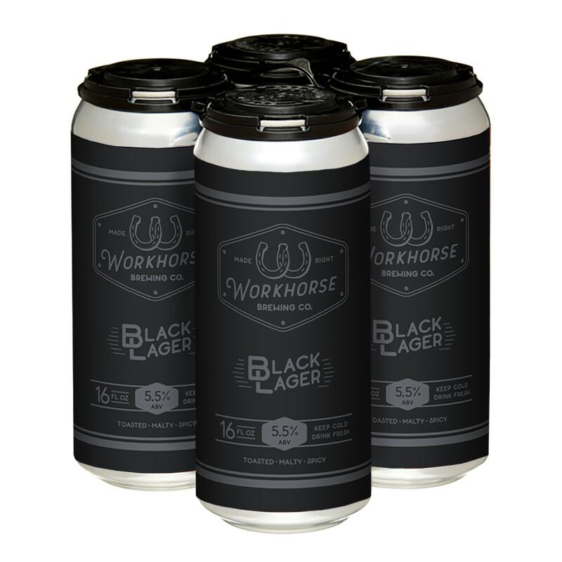 Black Lager - To Go