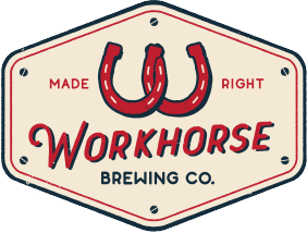 Workhorse Brewing Company - King of Prussia