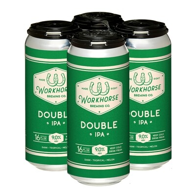 Double IPA - To Go
