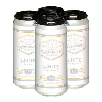 White IPA - To Go