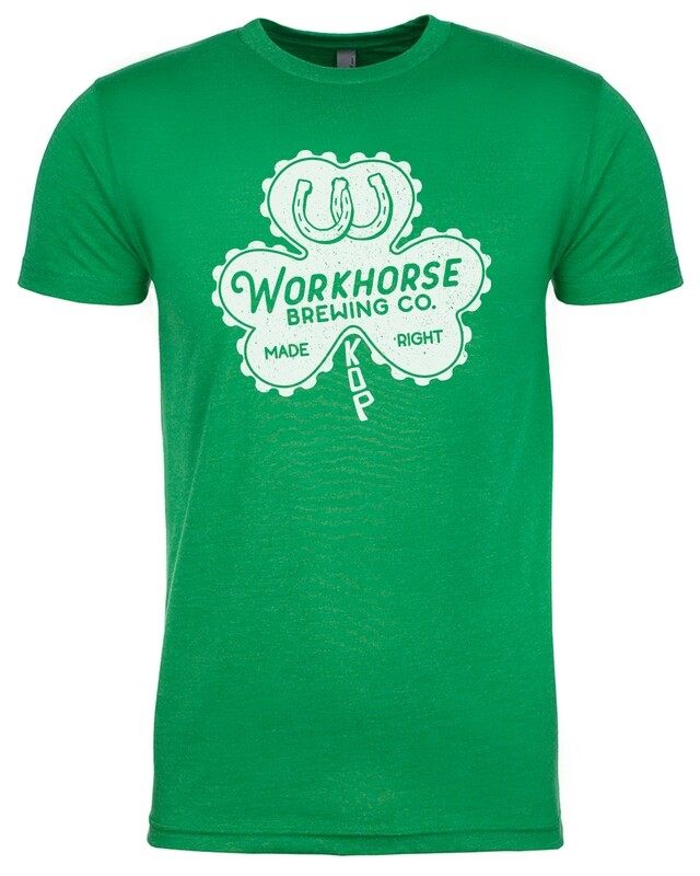 St. Paddy's Day Tee