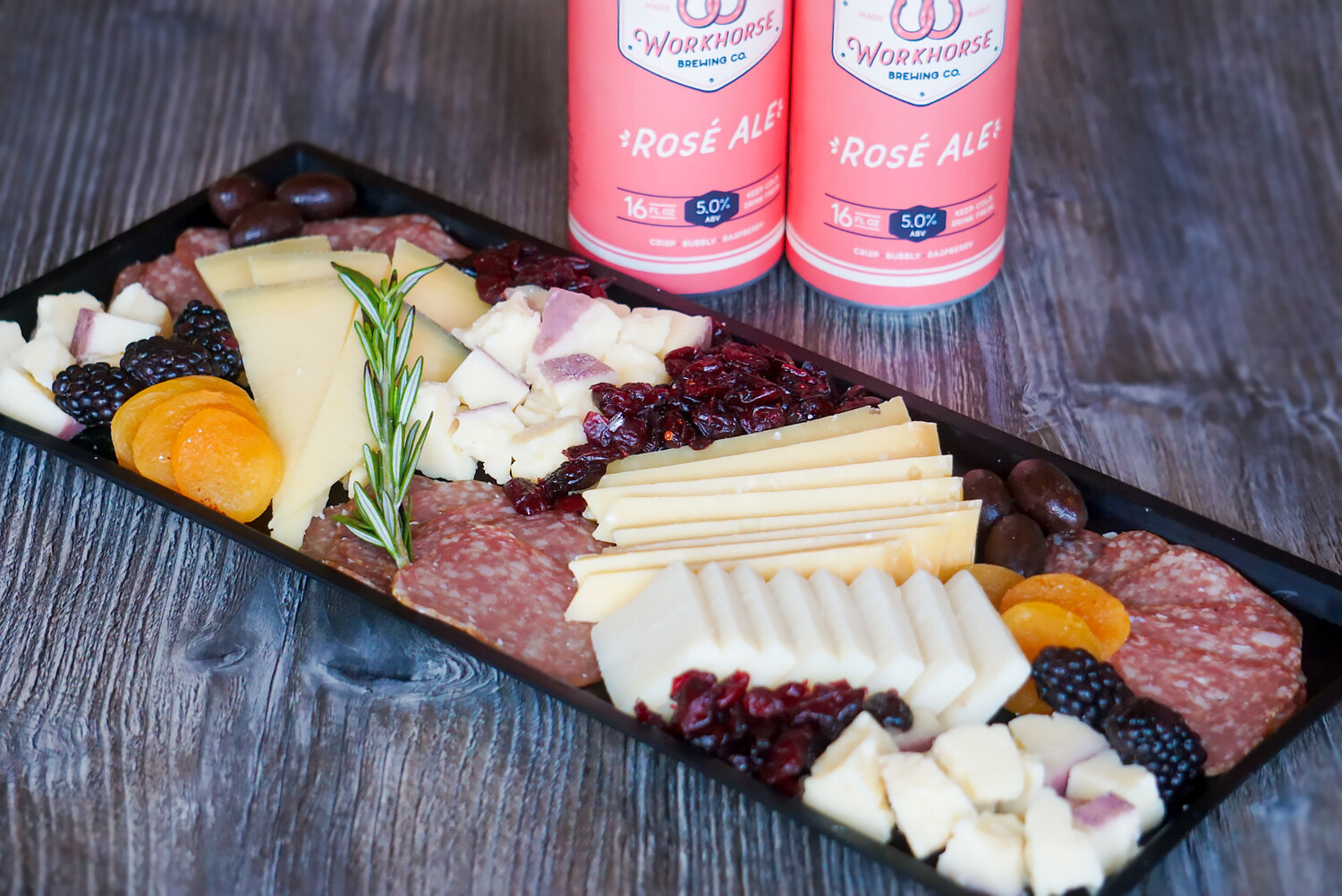 Mother's Day Guided Cheese Tasting (Pre-Order)