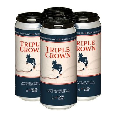 Triple Crown - To Go