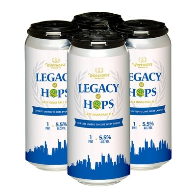 Legacy of Hops - To Go