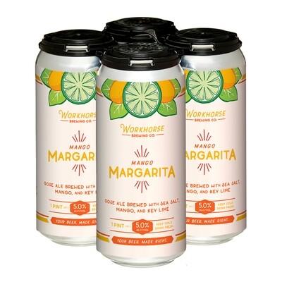 Mango Margarita - To Go