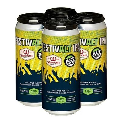 FestivALT IPA - To Go