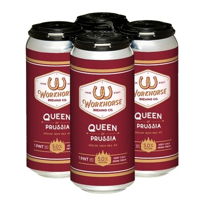 Queen of Prussia IPA - To Go