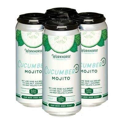 Cucumber Mojito - To Go